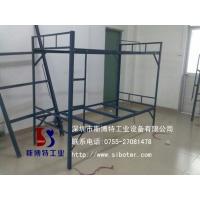 供应深圳铁床,上下铺铁床,铁床厂家定做