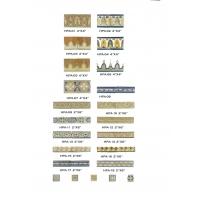 美国金麦迪手工艺术瓷砖