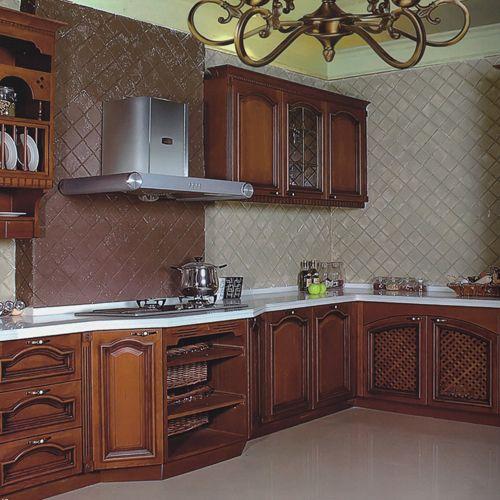 实木橱柜产品图片,实木橱柜产品相册