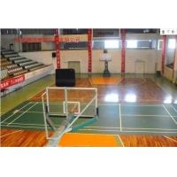 体育实木地板、体育运动木地板铺设、篮球场运动木地板