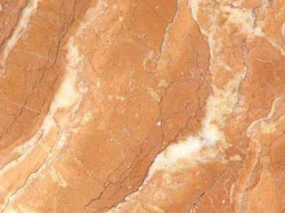 新塔星石材 进口大理石 橙皮红 新塔星石材 成都新塔星石材高清图片