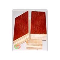 高强度建筑木模板