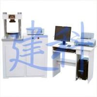 电脑全自动恒应力水泥压力机BC-300D型,建科