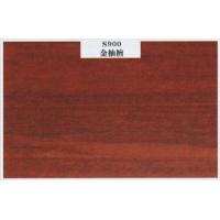 德尔地板-地板-德尔尊贵抗菌实木复合系列-金柚檀