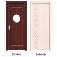 SM-208/SM-209杭州欧斯迪免漆门|陕西西安欧斯迪免