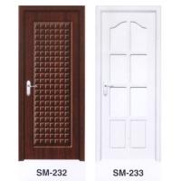 SM-232/SM-233杭州欧斯迪免漆门|陕西西安欧斯迪免