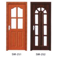 SM-251/SM-252杭州欧斯迪免漆门|陕西西安欧斯迪免