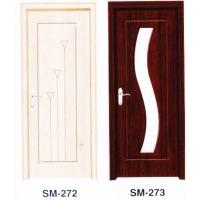 SM-272/SM-273杭州欧斯迪免漆门|陕西西安欧斯迪免
