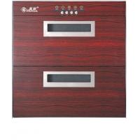 成都熊猫厨卫小家电消毒柜90L-F02.