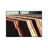 金桥水泥瓦—彩色水泥瓦