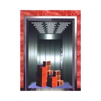 载货电梯, 载物电梯,上海电梯-上海SCANLI专业生产各式