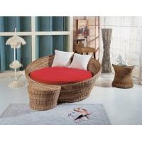 藤椅 藤家具 藤沙发 印尼藤沙发 进口藤圈花沙发