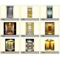 不锈钢钛金电梯