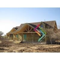 供应各式木屋,木屋别墅,生态旅游景区木屋