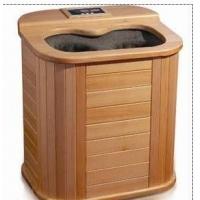 生物频谱足浴桶,32颗电气石生物品养生桶