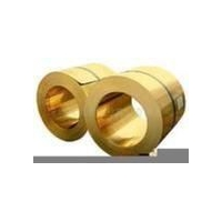 北京H65黄铜带—H68黄铜带
