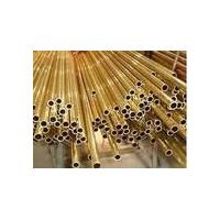 进口QBe2.0铍铜无缝管+QBe2.0铍铜毛细管