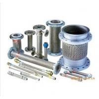 南宁厂家专业供应多种不锈钢金属软管 广西
