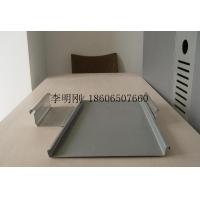 矮立边钛锌板-钛锌墙面板-钛锌屋面板