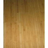 哑光本色竹地板