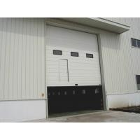 浙江工业门,电动滑升门,厂房电动门