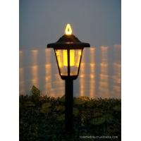 东君节能科技太阳能六角灯