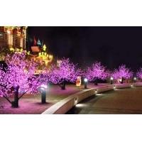 东君节能科技LED景观树灯
