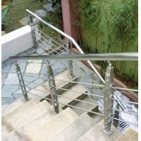 不锈钢楼梯3