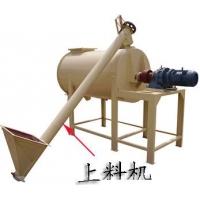 干粉砂浆混合机,保温砂浆设备就选荥阳飞龙!