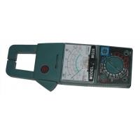 DM6266数显钳形电流表
