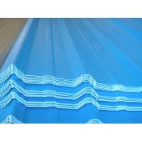 PVC波浪瓦、塑料瓦
