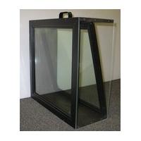 广州隔音窗/隔音窗/隔音玻璃/低频隔音窗/录音室隔音窗/隔音