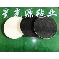 厂家诚信供应陶瓷专用羊毛轮 瓷砖抛光轮 星光源抛光毛毡轮