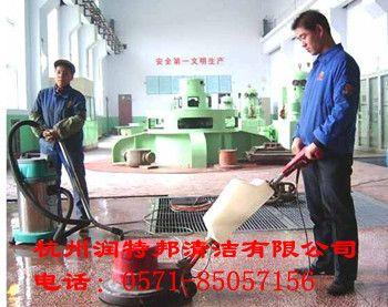 杭州水磨石清洗