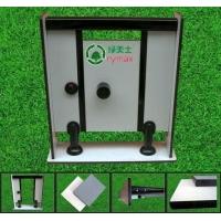 绿美士®厕所间板