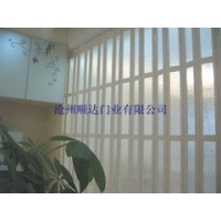 pvc折叠门生产厂家 塑料折叠门生产厂家