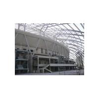 陕西省钢结构企业 钢结构生产设备 钢结构工程设计 彩钢板房屋
