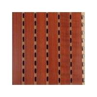 木质吸音板有哪些规格木质吸音板厂家松木吸音板价格