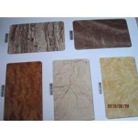 UV板厚度上海UV板厂家UV装饰板尺寸大理石纹UV板价格木纹