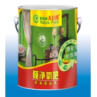 中国驰名商标工程漆 大自然漆 油漆行情报价 大自然漆加盟