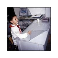 广州四通 防静电pvc软板、软玻璃、塑料软板