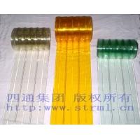 广州透明软门帘、PVC透明塑料软门帘、防尘门帘