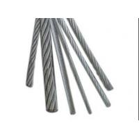 鍍鋅鋼絲繩(蘇陽鍍鋅鋼絲繩精品打造,誠信供應)