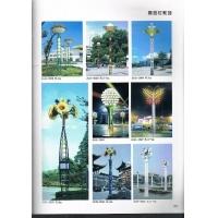 河南郑州景观灯厂家批发、直销