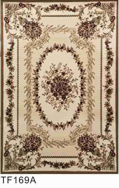 古典地毯,欧式地毯