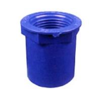 东电管件-给水硬聚氯乙烯管件内丝异径直接