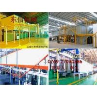 吊装流水线,吊空线,吊空输送线,悬挂式运输线,悬挂式涂装线