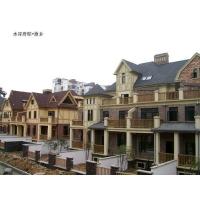 四川厂价直销多彩沥青瓦、玻纤瓦、重庆沥青瓦