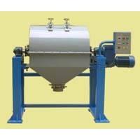 GQM型干法高效滚筒式球磨机