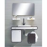 实木浴室柜B31-2